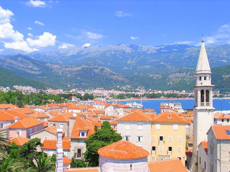 Знакомство из черногория