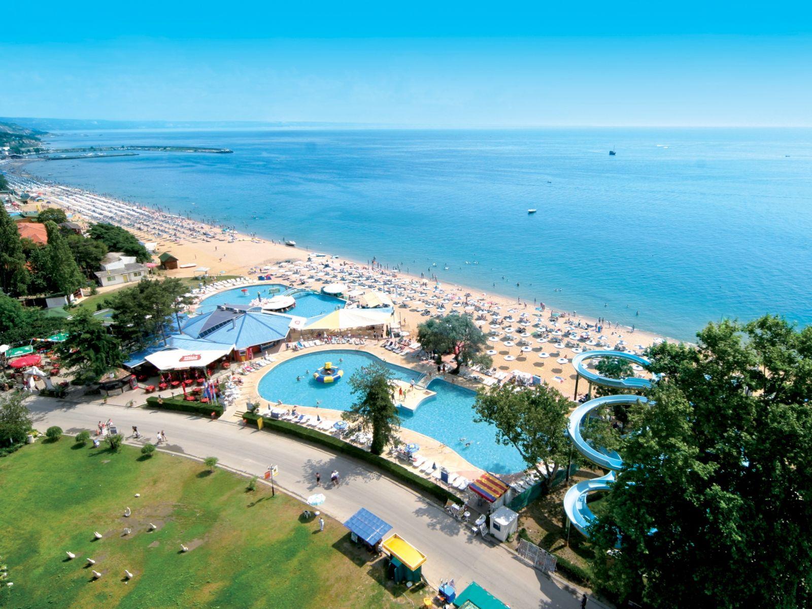 Болгария гей туризм солнечный берег